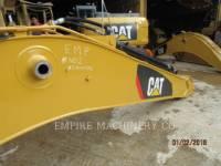 CATERPILLAR PELLES SUR CHAINES 320D2-GC equipment  photo 23
