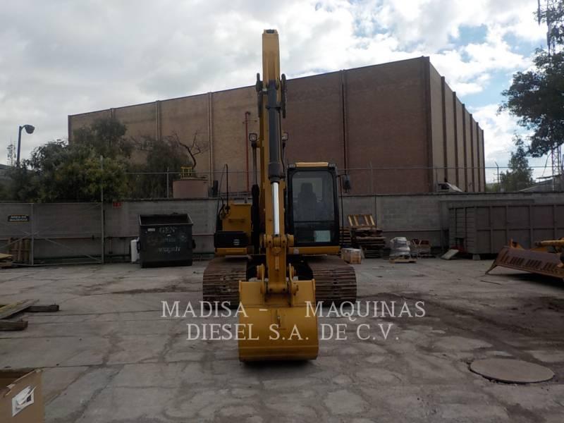 CATERPILLAR EXCAVADORAS DE CADENAS 312D2L equipment  photo 10