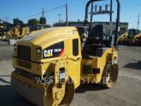 Equipment photo CATERPILLAR CB34B COMPACTORS 1