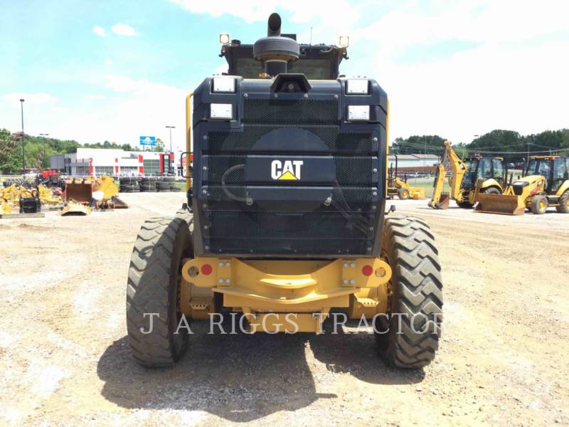 CATERPILLAR MOTONIVELADORAS 140M LC14 equipment  photo 8