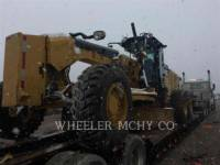 CATERPILLAR NIVELEUSES 140M2 AWD equipment  photo 2