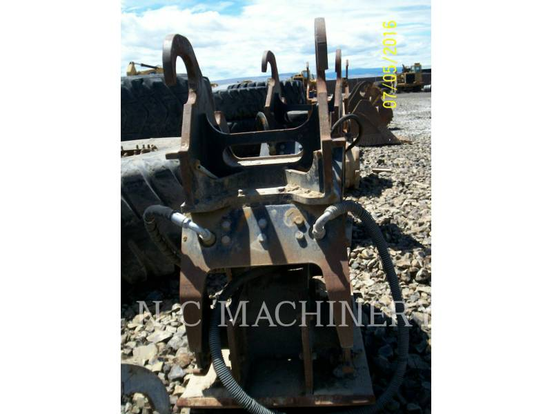 CATERPILLAR WT – VERDICHTER CVP110 equipment  photo 2