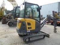 VOLVO CONSTRUCTION EQUIPMENT ESCAVADEIRAS EC20D equipment  photo 3