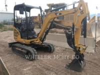 CATERPILLAR KOPARKI GĄSIENICOWE 302.4D C1T equipment  photo 2