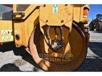 CATERPILLAR VIBRATORY DOUBLE DRUM ASPHALT CB14B equipment  photo 6