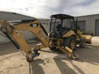 CATERPILLAR RETROESCAVADEIRAS 420F 4EO equipment  photo 2