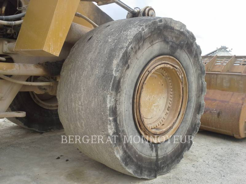 CATERPILLAR CARGADORES DE RUEDAS 992G equipment  photo 11