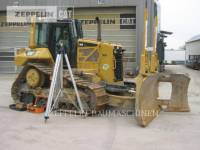 CATERPILLAR TRACK TYPE TRACTORS D6NXLP equipment  photo 1