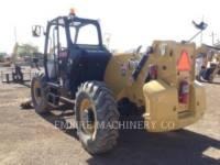 Caterpillar STIVUITOR TELESCOPIC TH514C equipment  photo 4
