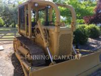 CATERPILLAR TRACTEURS SUR CHAINES D4D equipment  photo 2