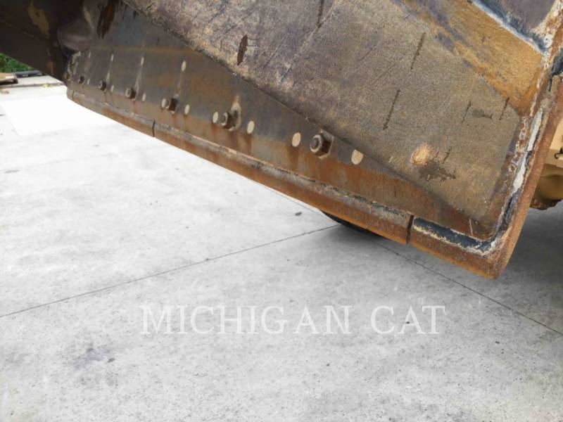 CATERPILLAR PALE GOMMATE/PALE GOMMATE MULTIUSO 938K equipment  photo 19
