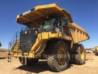 Equipment photo CATERPILLAR 777G DUMPER A TELAIO RIGIDO DA MINIERA 1