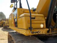 CATERPILLAR TRACK EXCAVATORS 336F L equipment  photo 6