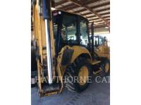 CATERPILLAR RETROEXCAVADORAS CARGADORAS 430F2 CAB equipment  photo 3