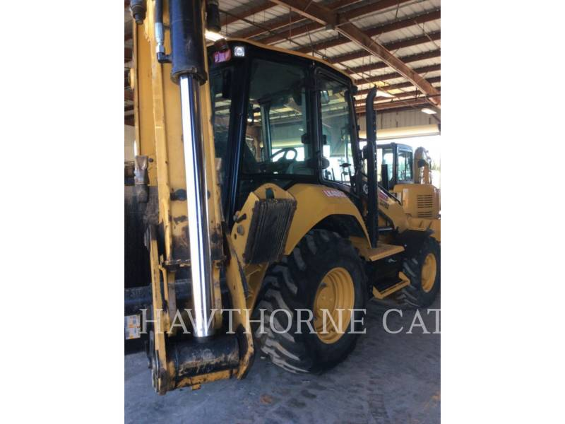 CATERPILLAR CHARGEUSES-PELLETEUSES 430F2 CAB equipment  photo 3