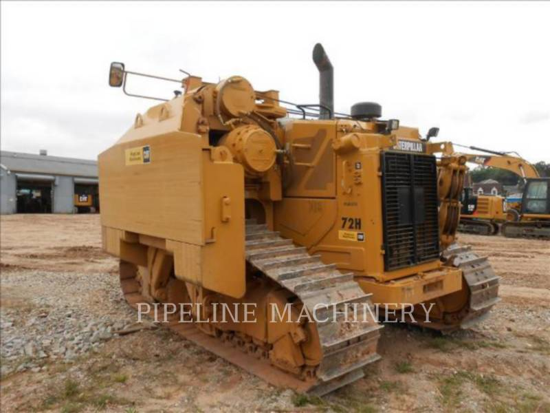 CATERPILLAR PIPELAYERS D6TLGPOEM (72H) equipment  photo 2