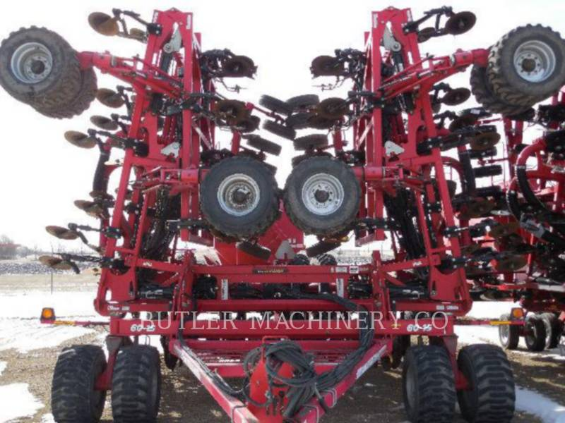 HORSCH ANDERSON Equipo de plantación PS6015 equipment  photo 1
