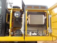 CATERPILLAR TRACK EXCAVATORS 329E L equipment  photo 14