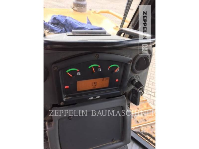 CATERPILLAR ブルドーザ D6K2XL equipment  photo 24
