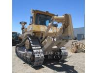 CATERPILLAR TRACK TYPE TRACTORS D9T equipment  photo 3