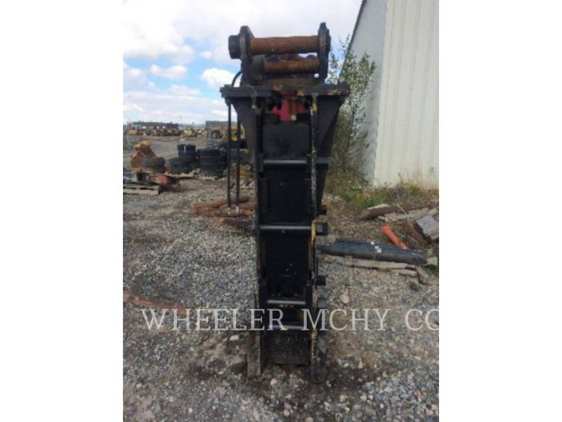 HUSKY MARTELO HH4500 equipment  photo 5