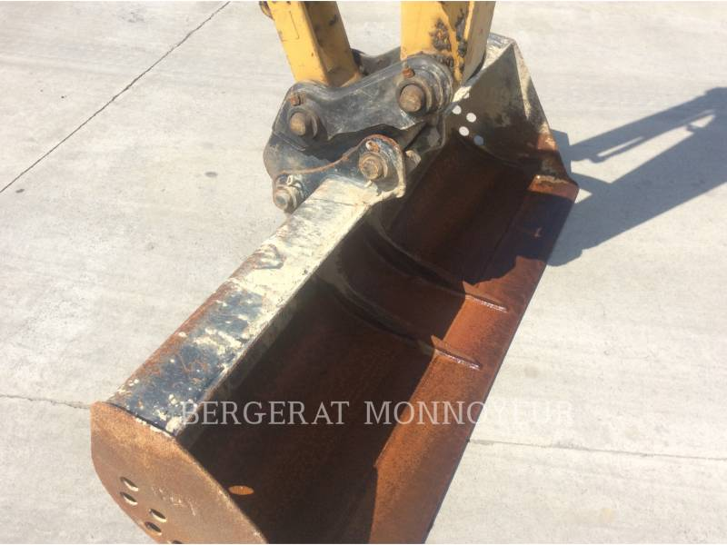 CATERPILLAR EXCAVADORAS DE CADENAS 305E2 equipment  photo 11