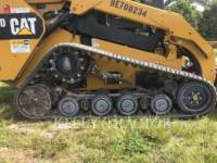 CATERPILLAR CARGADORES MULTITERRENO 297D equipment  photo 9