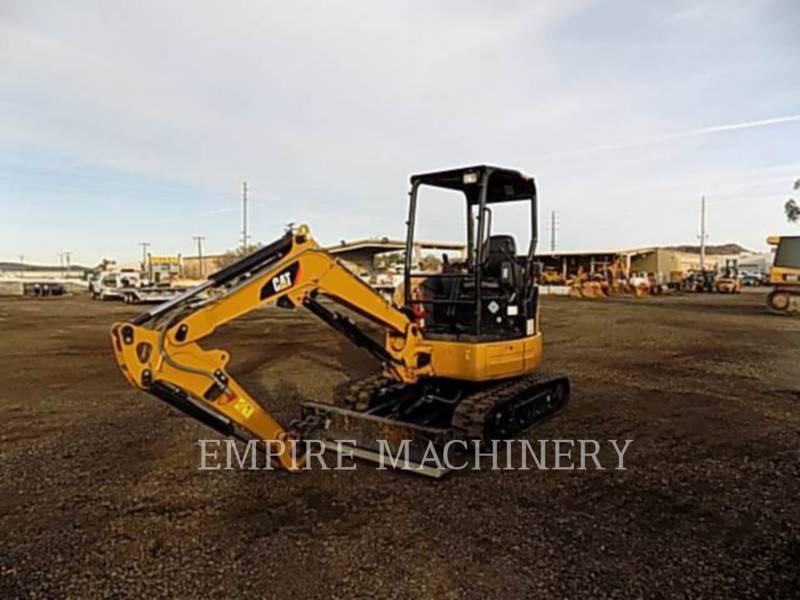 CATERPILLAR TRACK EXCAVATORS 303ECR equipment  photo 4
