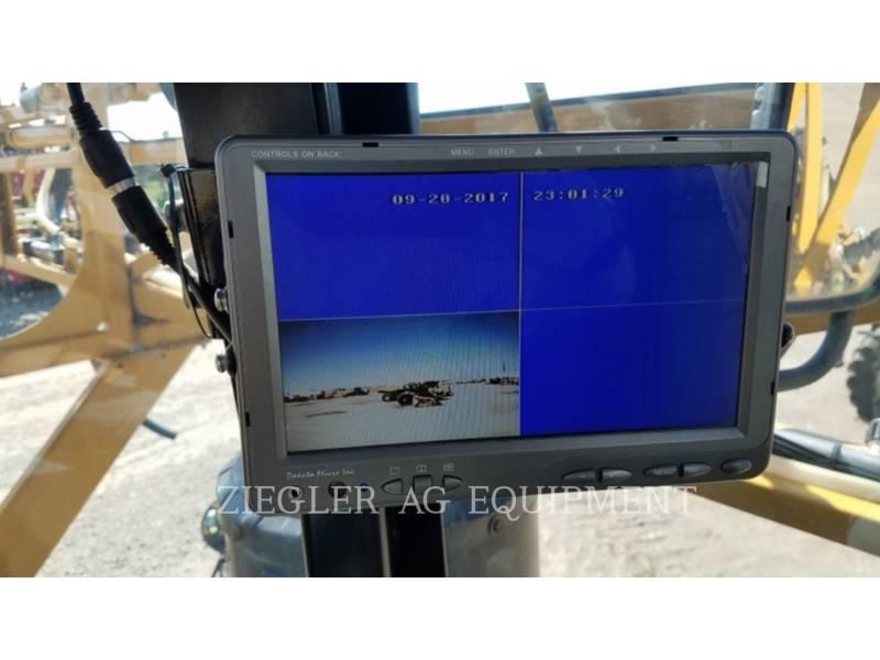 AG-CHEM FLOATERS TG9300 equipment  photo 14