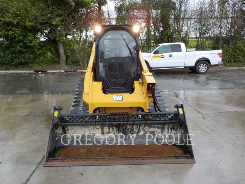 CATERPILLAR PALE CINGOLATE MULTI TERRAIN 299DXHP equipment  photo 5