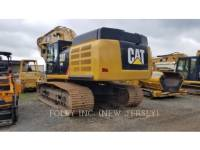 CATERPILLAR TRACK EXCAVATORS 349EL TC equipment  photo 2