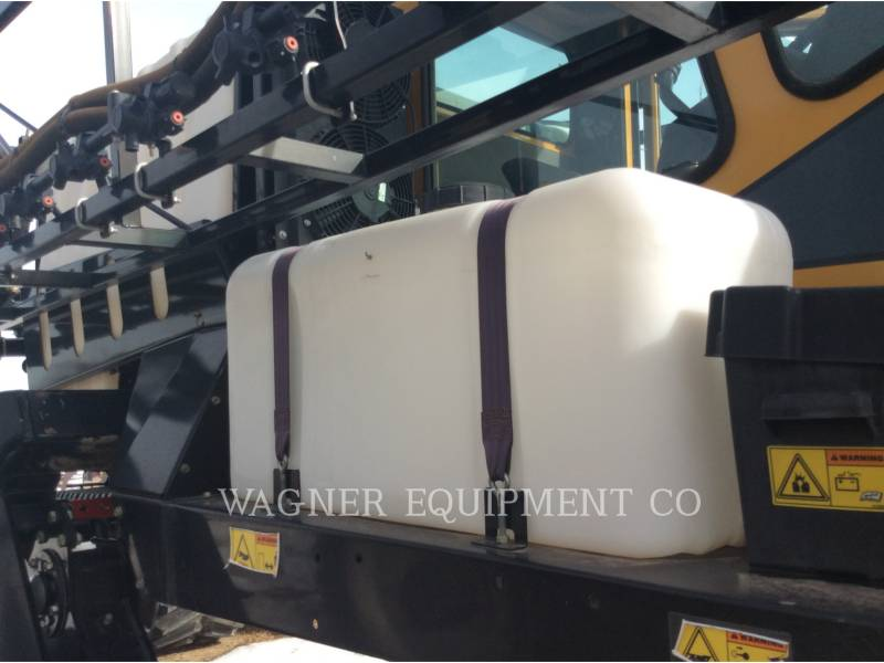 SPRA-COUPE PULVERIZADOR SC7660 equipment  photo 16