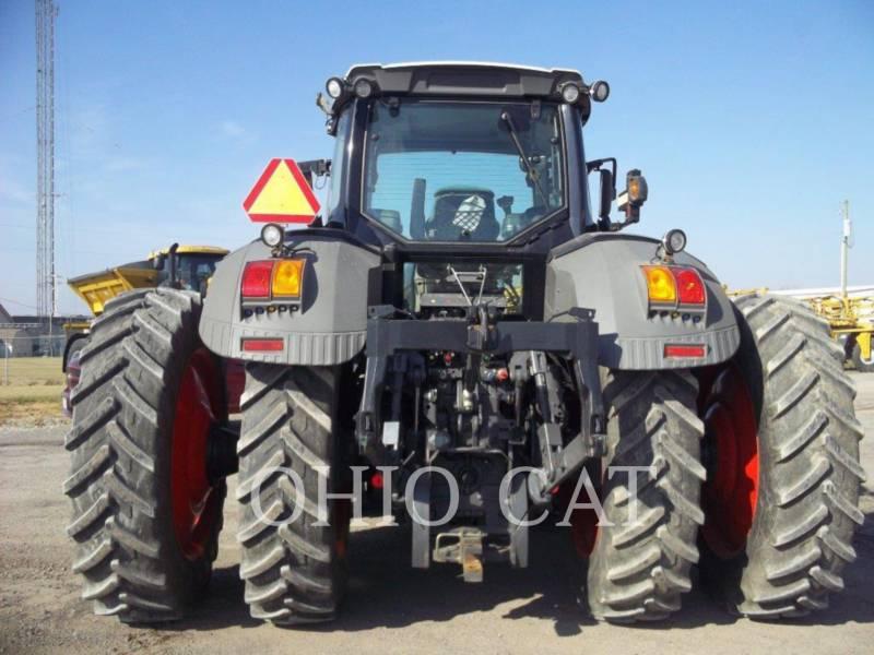 FENDT AG TRACTORS FT930V equipment  photo 3