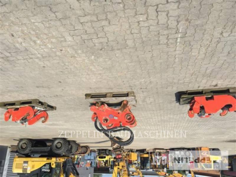 CATERPILLAR  BACKHOE WORK TOOL OILMAX CW45S equipment  photo 14