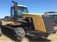 CATERPILLAR TRACTEURS AGRICOLES 75C equipment  photo 2