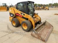 CATERPILLAR CHARGEURS COMPACTS RIGIDES 256C equipment  photo 2