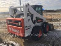 BOBCAT SCHRANKLADERS S770 equipment  photo 3