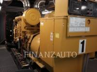 Equipment photo CATERPILLAR 3512 STROMERZEUGER 1