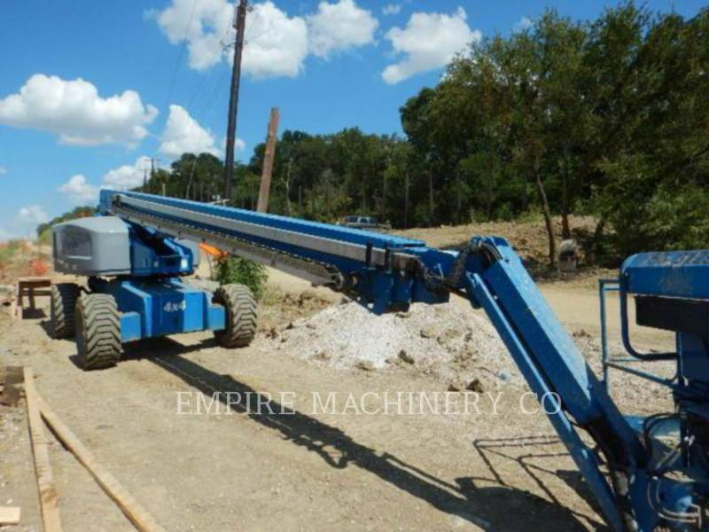 GENIE INDUSTRIES EQUIPO VARIADO / OTRO S-85 equipment  photo 4