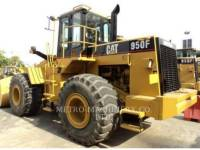 CATERPILLAR PÁ-CARREGADEIRAS DE RODAS/ PORTA-FERRAMENTAS INTEGRADO 950FII equipment  photo 6