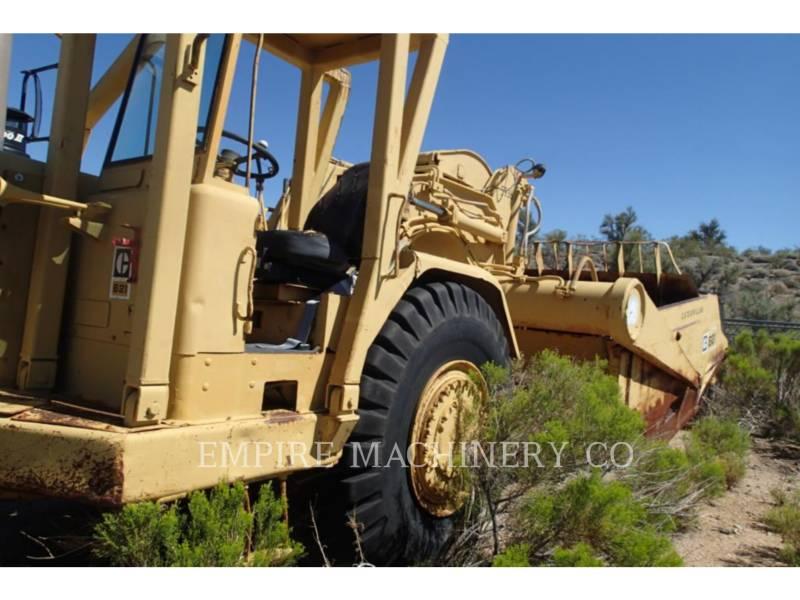 CATERPILLAR WHEEL TRACTOR SCRAPERS 621 equipment  photo 2