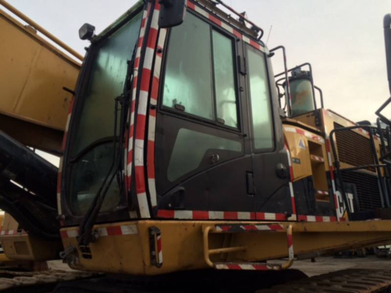 CATERPILLAR EXCAVADORAS DE CADENAS 390DL equipment  photo 6