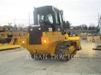 Equipment photo CATERPILLAR 963C CAC KETTENLADER 1