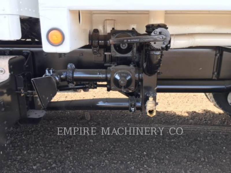 KENWORTH WASSER-LKWS 4K TRUCK equipment  photo 15
