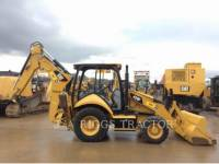 CATERPILLAR TERNE 420FST equipment  photo 7