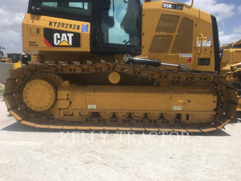 Caterpillar TRACTOARE CU ŞENILE D5K2 LGP equipment  photo 13
