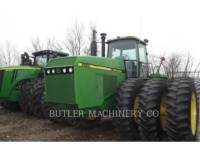 Equipment photo DEERE & CO. 8960 AG TRACTORS 1