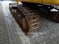 CATERPILLAR TRACK EXCAVATORS 374DL equipment  photo 23