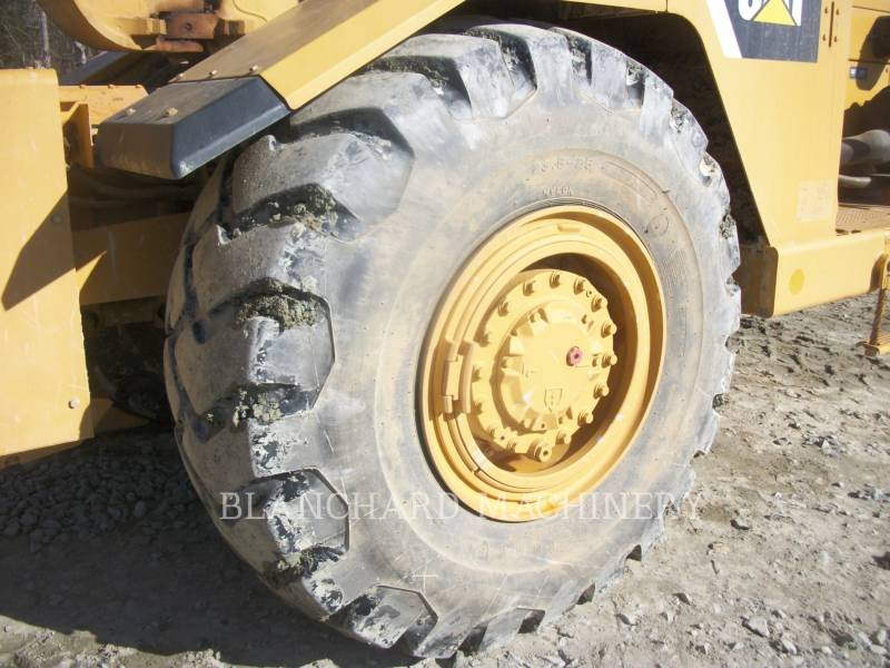 CATERPILLAR MOTOESCREPAS WW613G equipment  photo 6