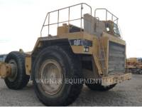CATERPILLAR OFF HIGHWAY TRUCKS 777B equipment  photo 5